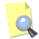 File find icon