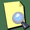 File find icon