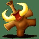 Mammoth Happy icon