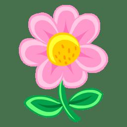 Pink Flower icon