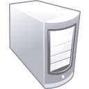 Off server icon
