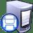 Print-server icon