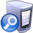 Search-server icon