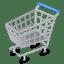 Shop-cart icon