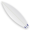 Surfboard 4 icon
