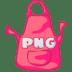 Filetype-image-png icon