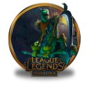 Fiddlestick icon