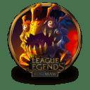 KogMaw-Lion-Dance icon