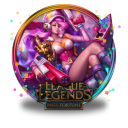 Miss Fortune Arcade icon