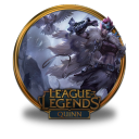 Quinn Woad Scout icon