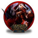 Red Ashe icon