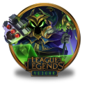 Veigar Final Boss icon
