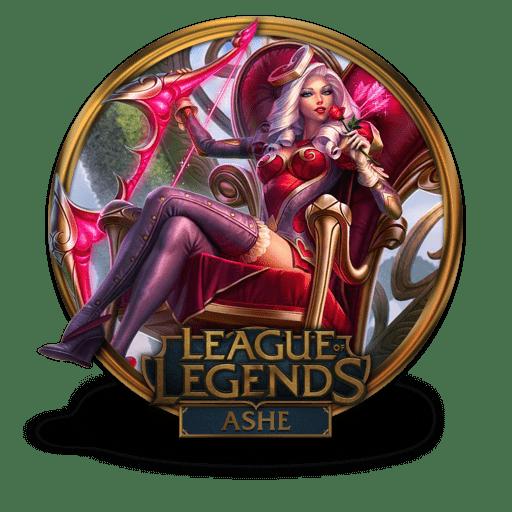 Ashe Heartseeker icon
