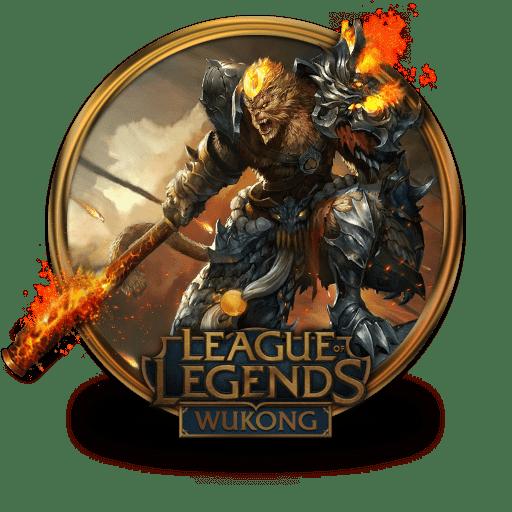 Wukong Volcanic icon