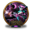 Jinx-Harlequin-by-VegaColors icon