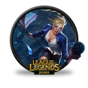 Janna Forecast icon