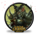 Jarvan IV Darkforge icon