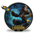 Lux Steel Legion icon
