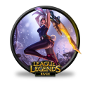 Riven Battle Bunny icon