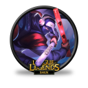 Shen TPA icon