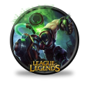 Singed Augmented icon