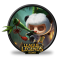 Teemo Panda icon