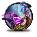 Vi Neon Strike icon