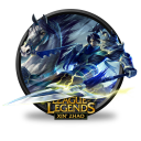 Xin Zhao Warring Kingdoms icon