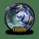 Zed Shockblade icon