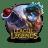 Tristana Rocket Girl icon