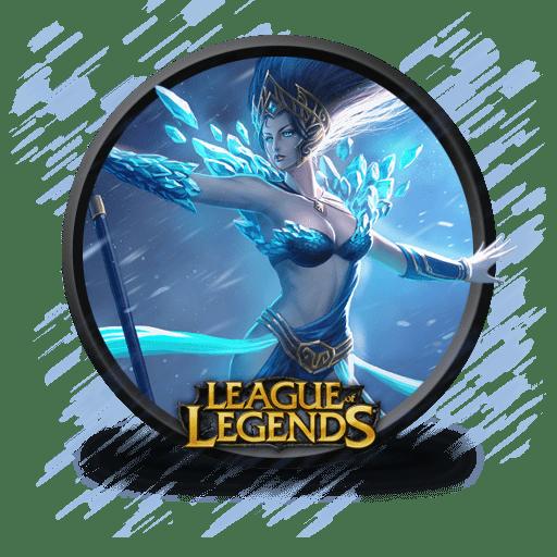 Janna-Frost-Queen icon