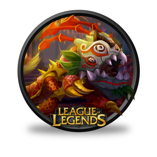 KogMaw-Lion-Dance icon