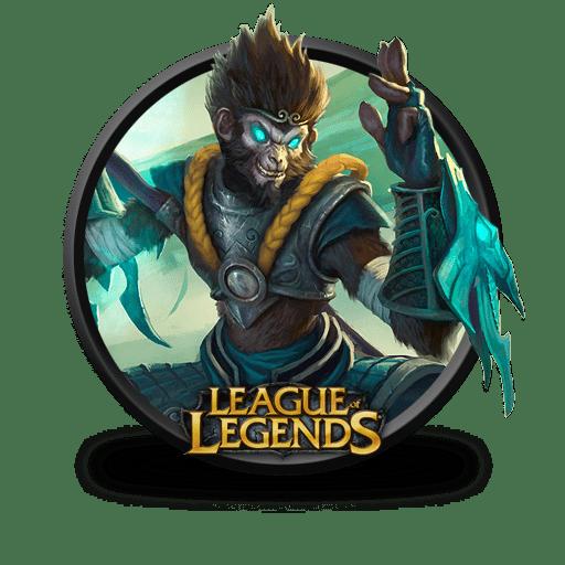 Wukong Jade Dragon icon
