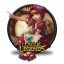 Annie-Red-Riding-Chinese-artwork icon