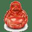 Buddha-Statue icon