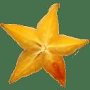 Starfruit icon