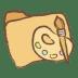 Folder-art icon