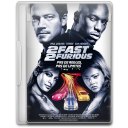 Fast 2 Furious icon