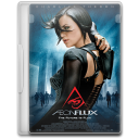 Aeon Flux icon