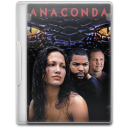 Anaconda icon