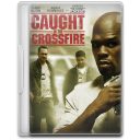 Caught in the Crossfire icon