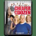 Cheaper by the Dozen icon