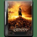 Conan the Barbarian 1 icon