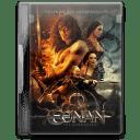 Conan the Barbarian icon