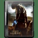Cowboys Aliens icon