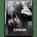 Crank High Voltage icon