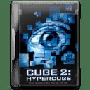 Cube 2 Hypercube icon