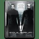 Equilibrium icon