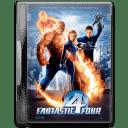 Fantastic Four icon