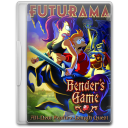 Futurama Benders Game icon